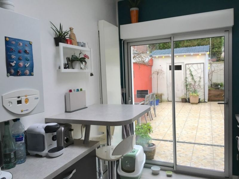 Vente maison / villa Lille 213000€ - Photo 9
