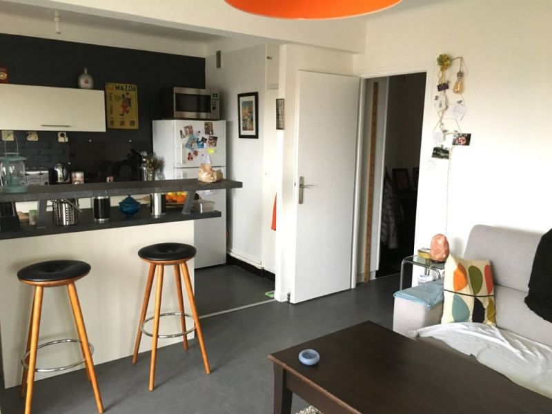 Vente appartement Lille 145 500€ - Photo 3