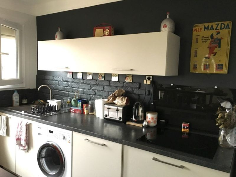 Vente appartement Lille 145 500€ - Photo 5