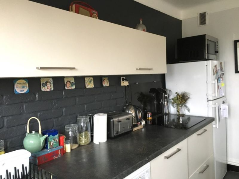 Vente appartement Lille 145 500€ - Photo 6
