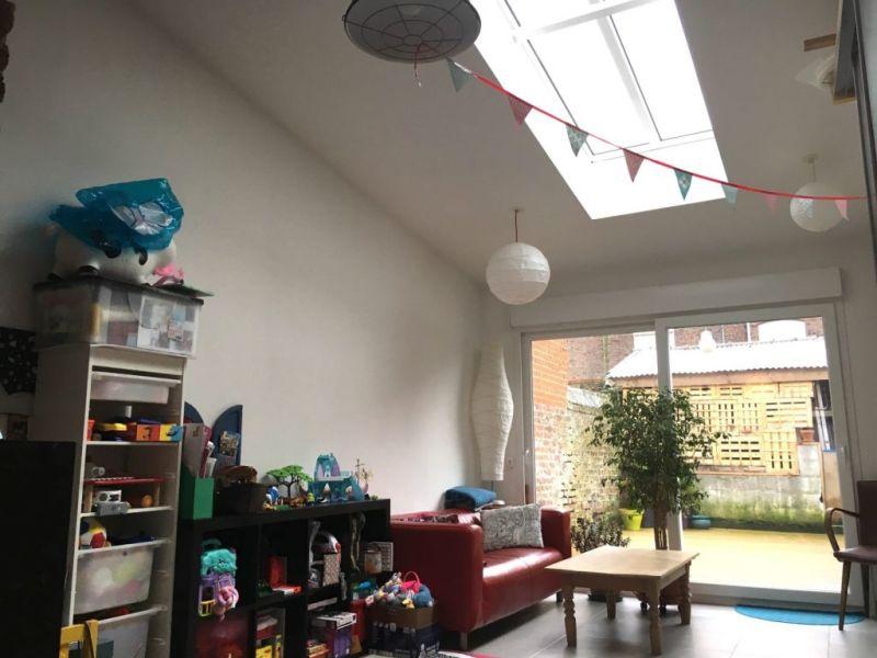 Vente maison / villa Lille 228000€ - Photo 2