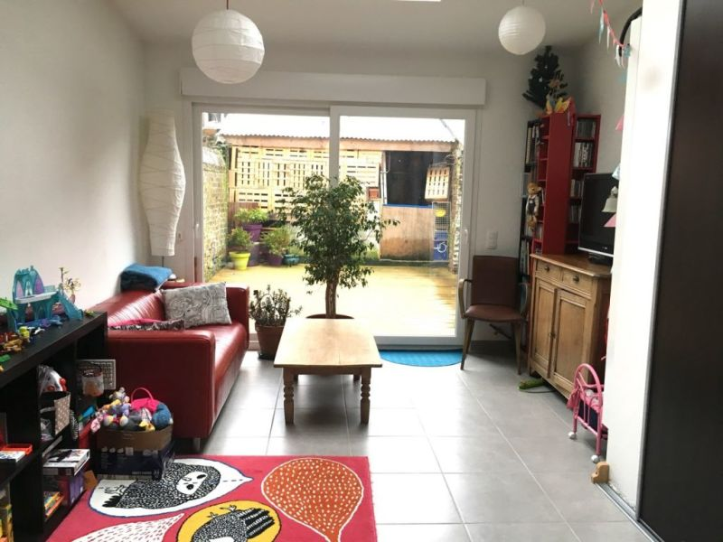 Vente maison / villa Lille 228000€ - Photo 5