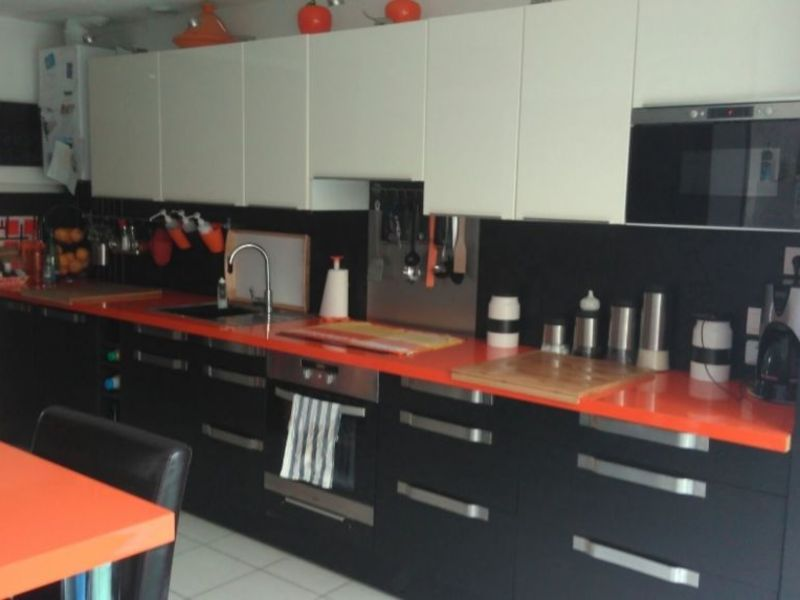 Sale house / villa Lille 180 000€ - Picture 1