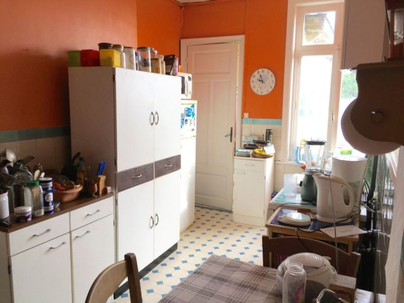 Sale apartment Lille 159000€ - Picture 8