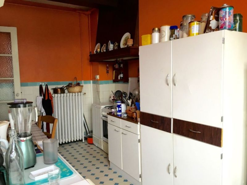 Sale apartment Lille 159 000€ - Picture 9