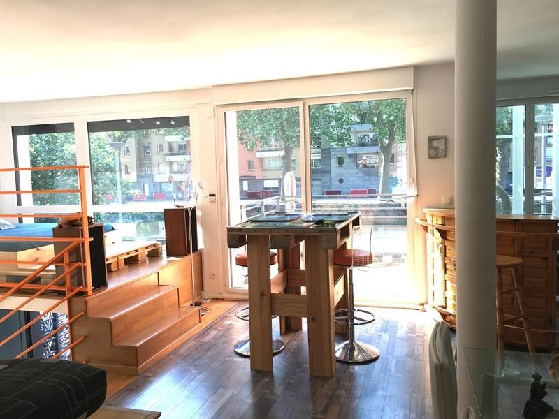 Sale apartment Lille 199 500€ - Picture 1