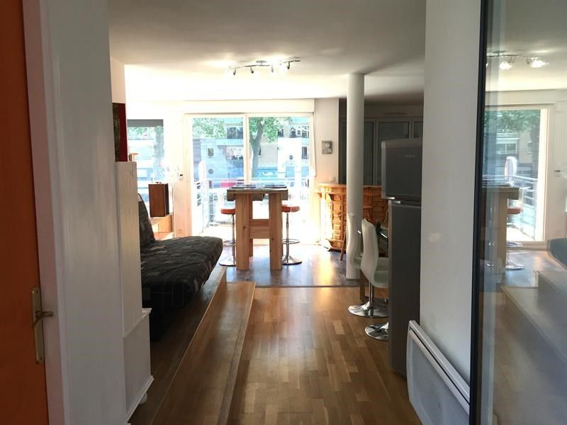 Sale apartment Lille 199 500€ - Picture 9