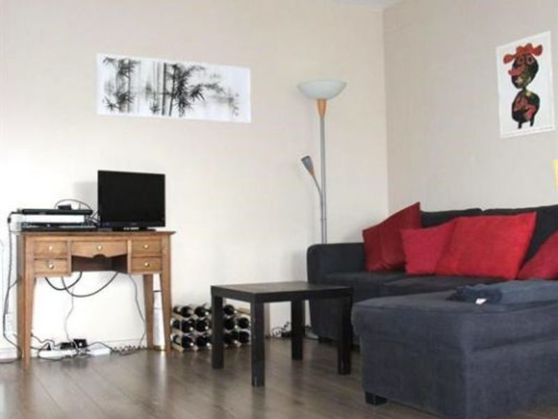 Vente appartement Lille 148 000€ - Photo 3