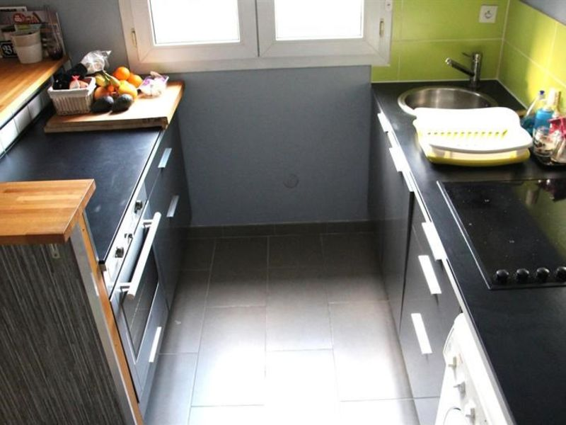 Sale apartment Lille 148 000€ - Picture 5