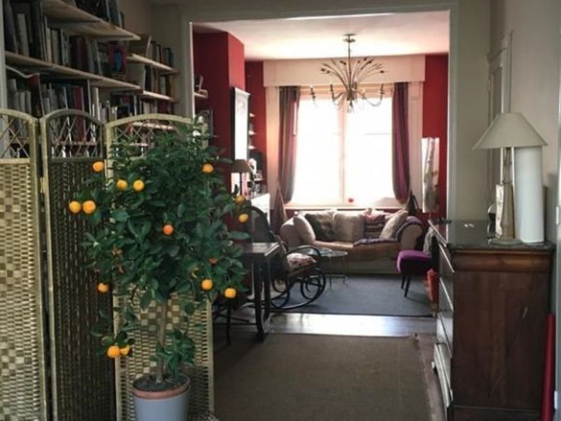 Vente maison / villa Lille 209 000€ - Photo 2
