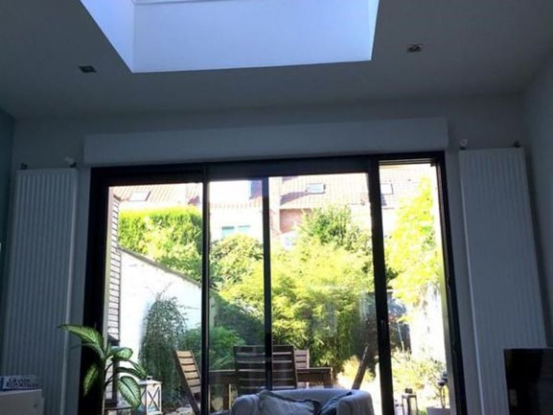 Vente maison / villa Lille 227 000€ - Photo 1