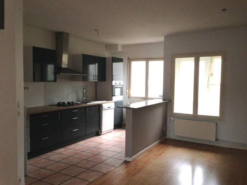 Sale apartment Lille 166 000€ - Picture 1
