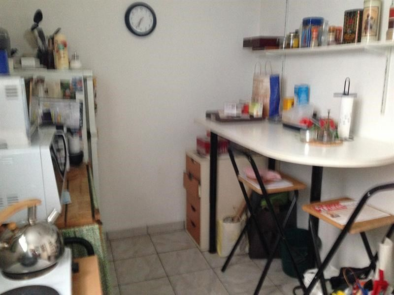 Sale apartment Lille 122 000€ - Picture 2