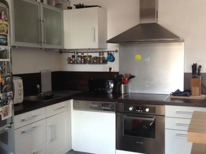 Sale apartment Lille 125 520€ - Picture 2