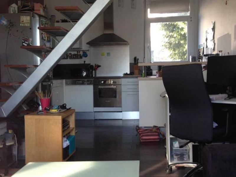 Sale apartment Lille 125 520€ - Picture 3
