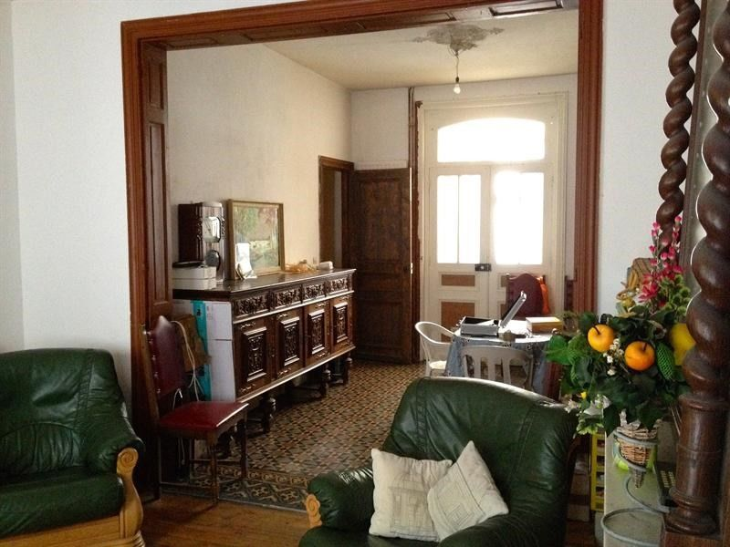 Sale house / villa Anzin 109 000€ - Picture 3