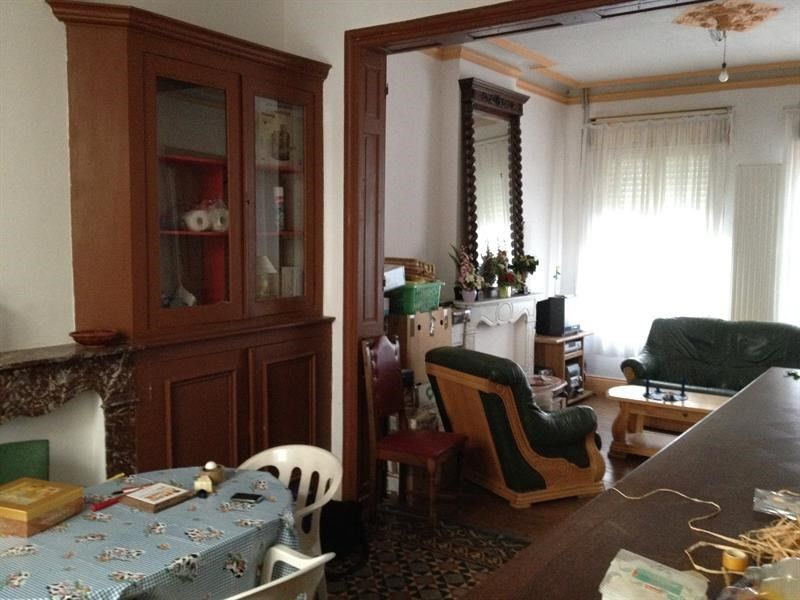 Sale house / villa Anzin 109 000€ - Picture 5