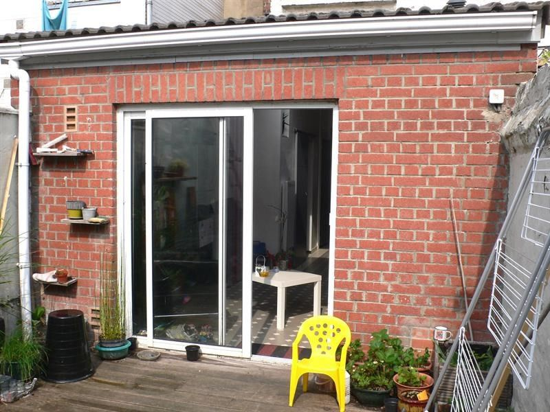 Vente maison / villa Lille 171000€ - Photo 2