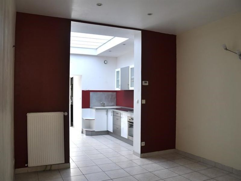 Vente maison / villa Lille 158 000€ - Photo 6