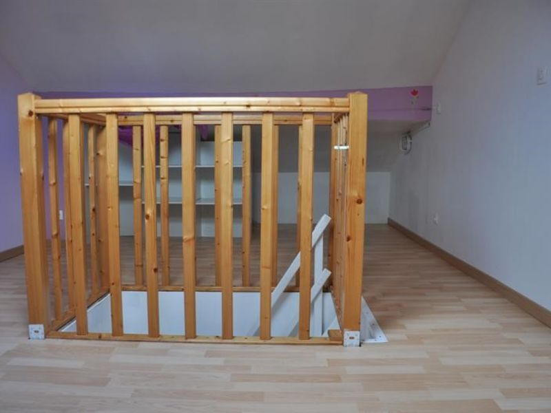 Sale house / villa Lille 158 000€ - Picture 10