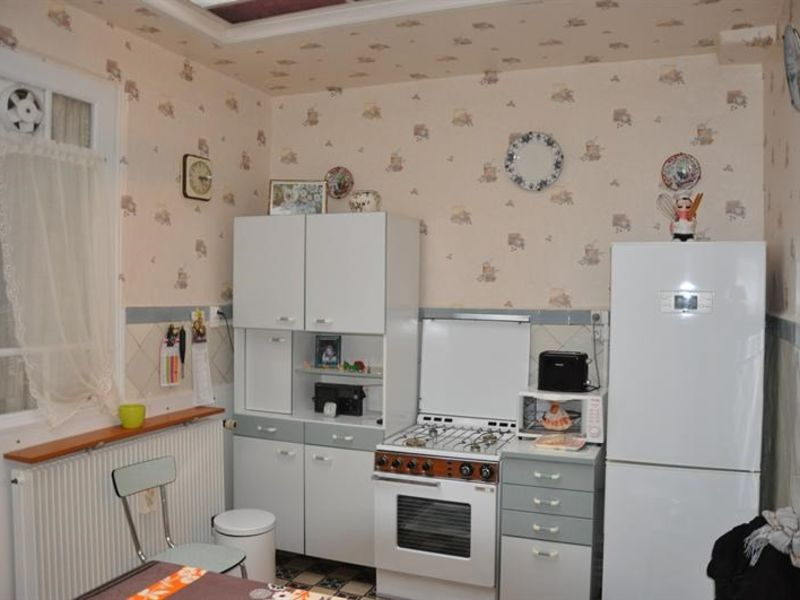 Vente maison / villa Lille 160 000€ - Photo 9