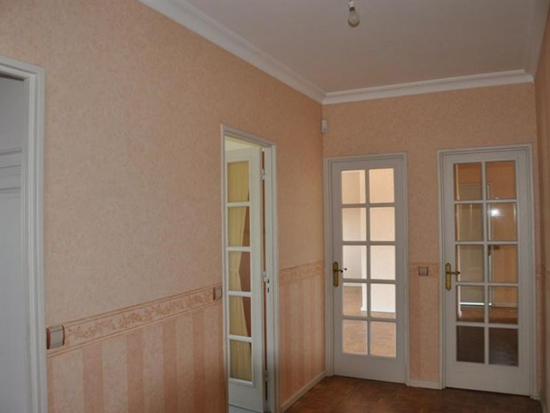 Sale apartment Lambersart 249 000€ - Picture 5