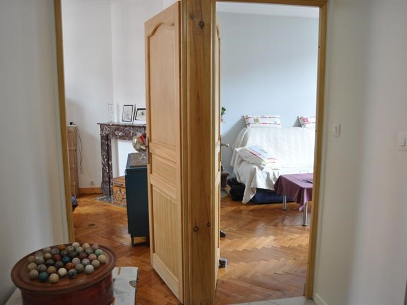 Sale apartment Lille 139 000€ - Picture 8