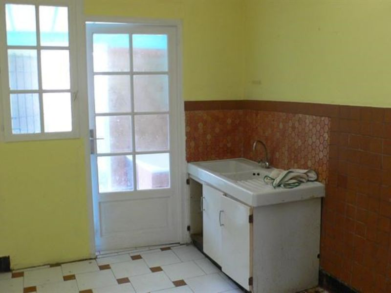 Sale house / villa Lille 128000€ - Picture 1