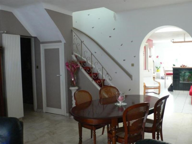 Sale house / villa Lomme 294 000€ - Picture 2