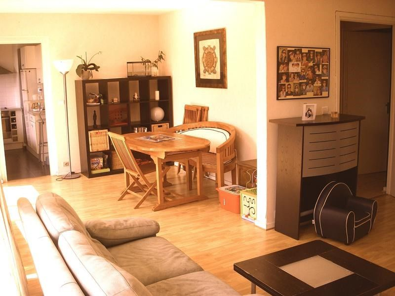 Vente appartement Lille 237 000€ - Photo 1