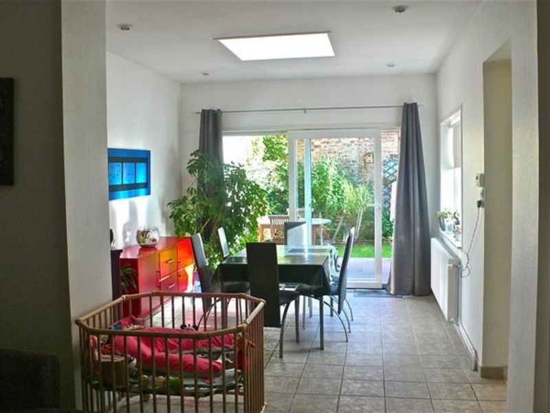Vente appartement Lille 193 000€ - Photo 1