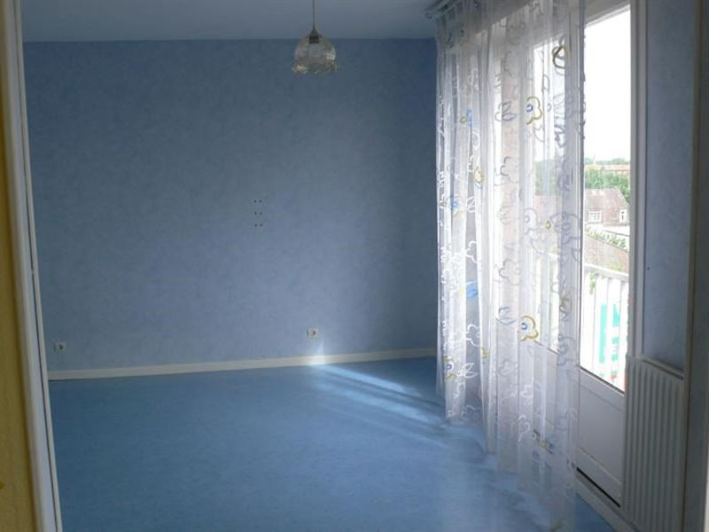 Vente appartement Loos 78000€ - Photo 1