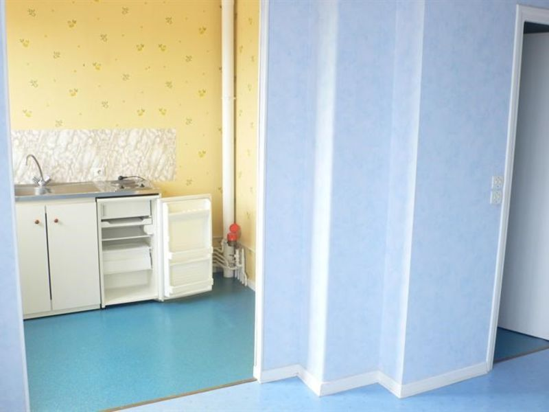 Sale apartment Loos 78000€ - Picture 2