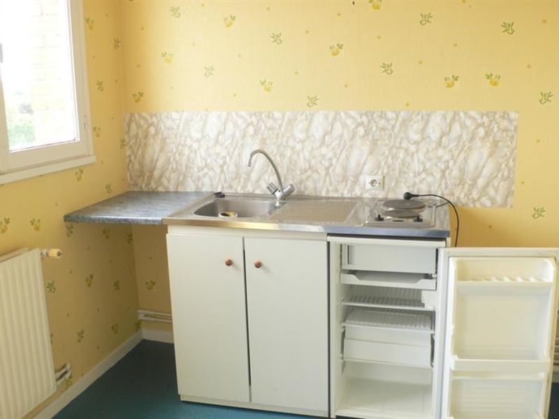 Sale apartment Loos 78000€ - Picture 3