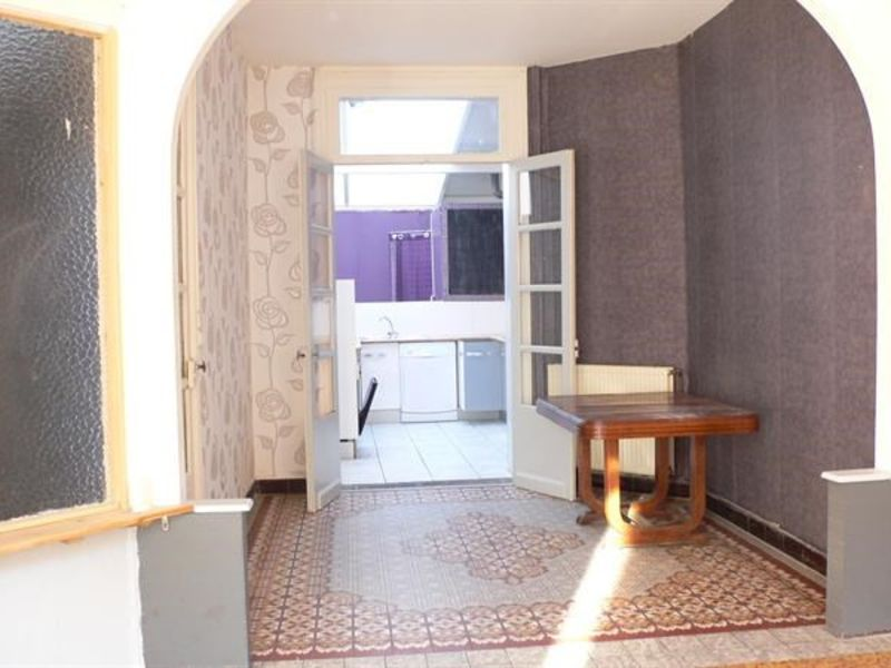 Vente maison / villa Lille 165 000€ - Photo 1