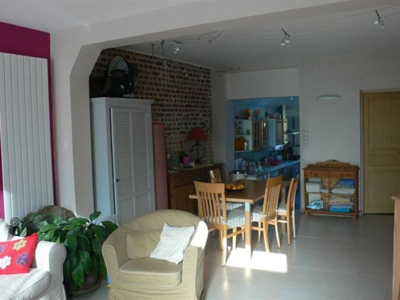 Sale house / villa Lille loos 235 000€ - Picture 1