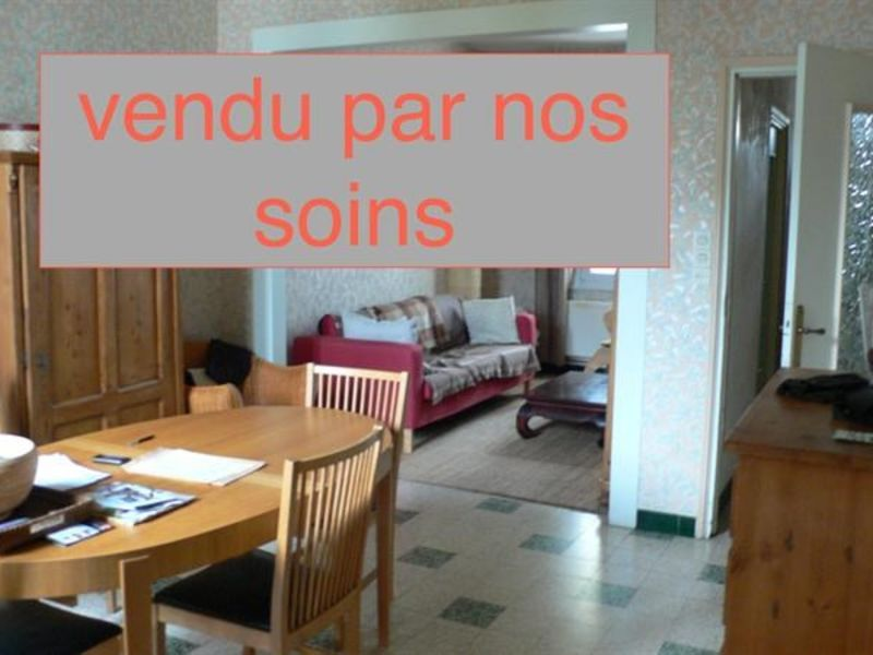 Vente maison / villa Lille 188 000€ - Photo 1