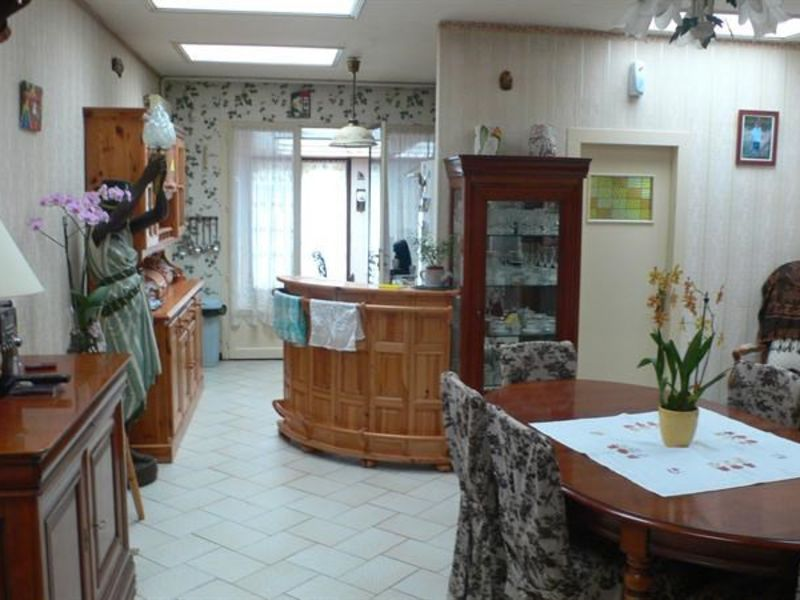 Vente maison / villa Lambersart 195 000€ - Photo 3