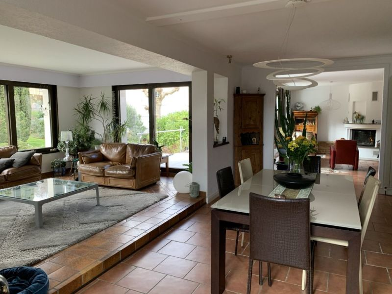 Venta  casa Wintzenheim 735000€ - Fotografía 3