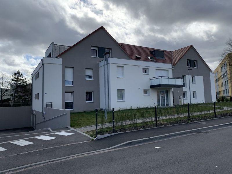 Vente appartement Colmar 170400€ - Photo 2