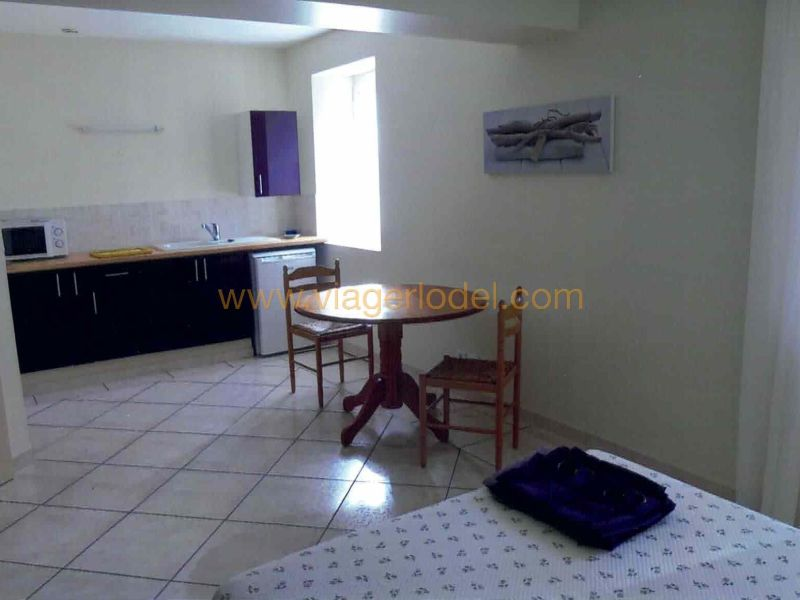 Life annuity house / villa Fourquevaux 439 500€ - Picture 16