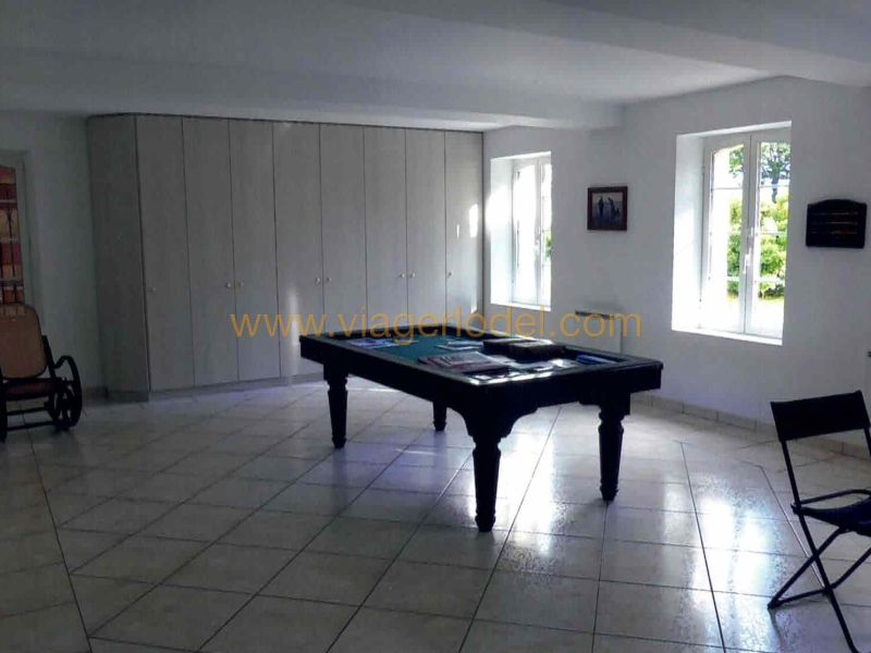 Life annuity house / villa Fourquevaux 439 500€ - Picture 11
