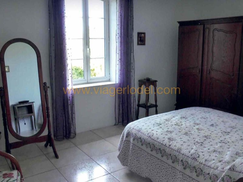 Life annuity house / villa Fourquevaux 439 500€ - Picture 14