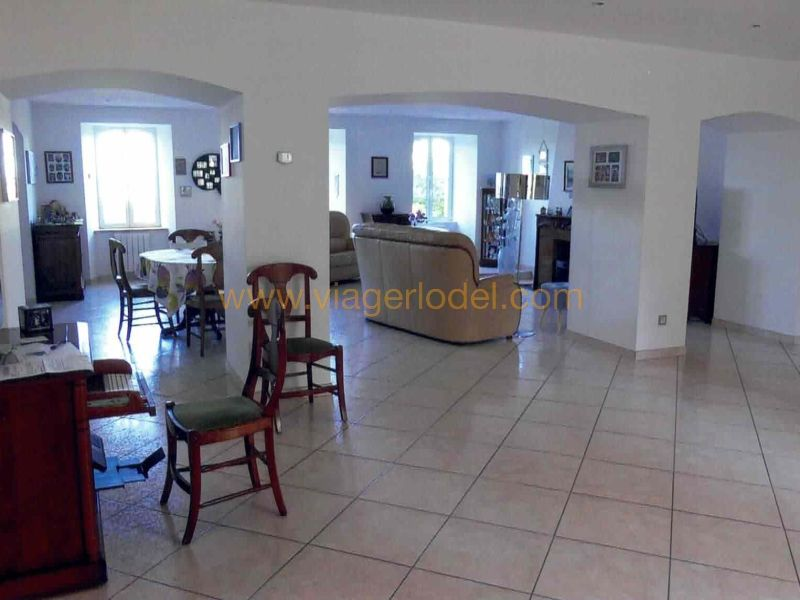 Life annuity house / villa Fourquevaux 439 500€ - Picture 10