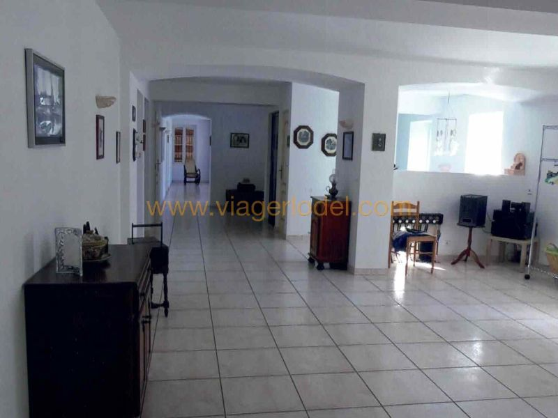 Life annuity house / villa Fourquevaux 439 500€ - Picture 12