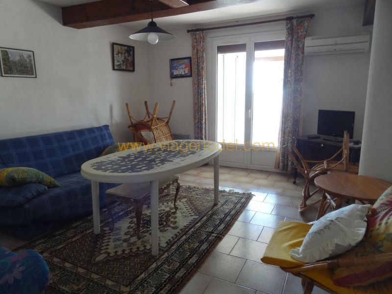Life annuity apartment Gruissan 115 000€ - Picture 2