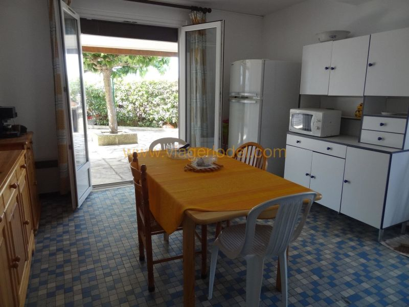 Life annuity apartment Gruissan 115 000€ - Picture 4
