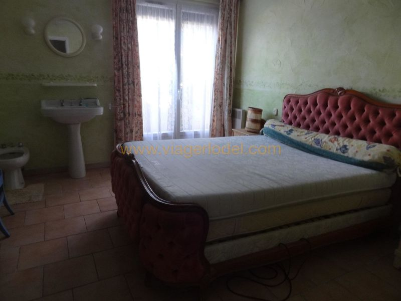 Life annuity apartment Gruissan 115 000€ - Picture 5