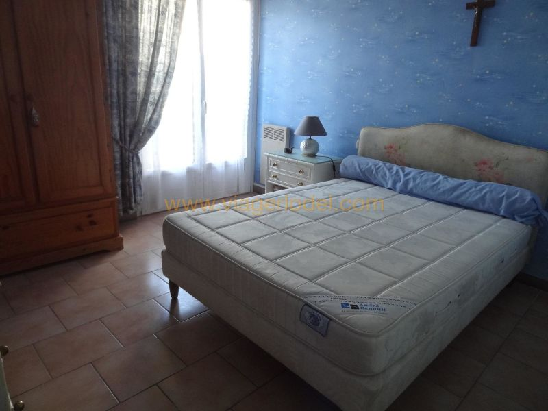 Life annuity apartment Gruissan 115 000€ - Picture 6