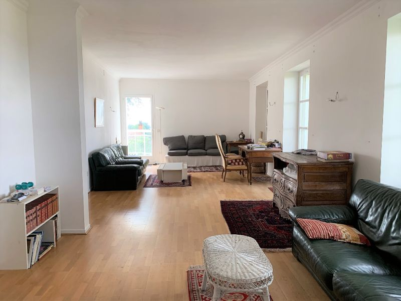 Sale apartment Montmorency 621000€ - Picture 2